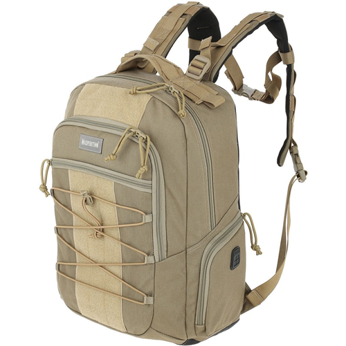 Maxpedition Incognito Laptop Backpack PT1390K Khaki