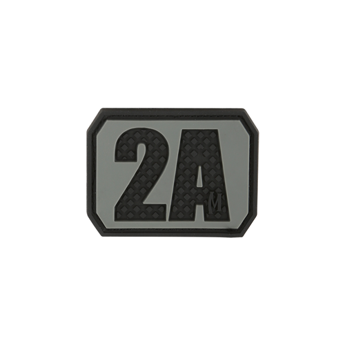 Maxpedition 2A Morale Patch BT2AS Swat