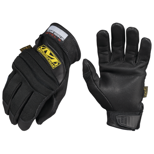 Mechanix Wear CarbonX Level 5 Glove CXG-L5-008 Black Small