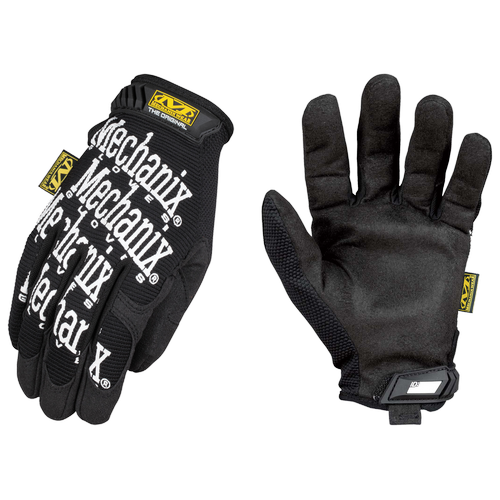 Mechanix Wear Womens Original Glove MG-05-530 Black Large