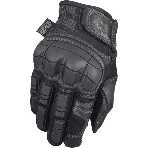 Mechanix Wear Breacher TSBR-55-010 Black Large
