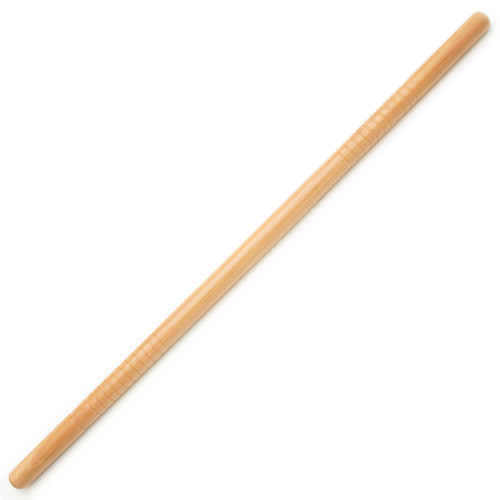 Monadnock Products Wood Straight Baton 2800 Natural 36in.