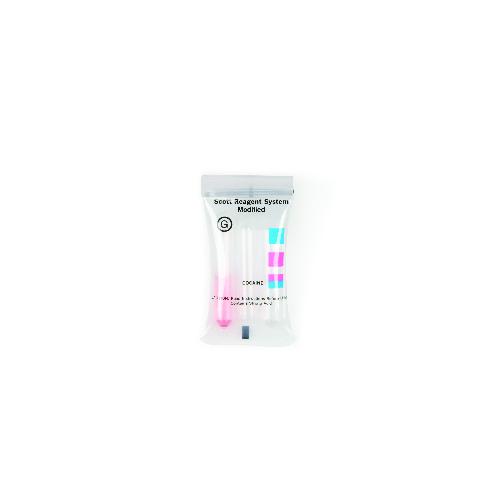 NIK Test G - Cocaine Crack & Free Base 800-6077 G (Cocaine)