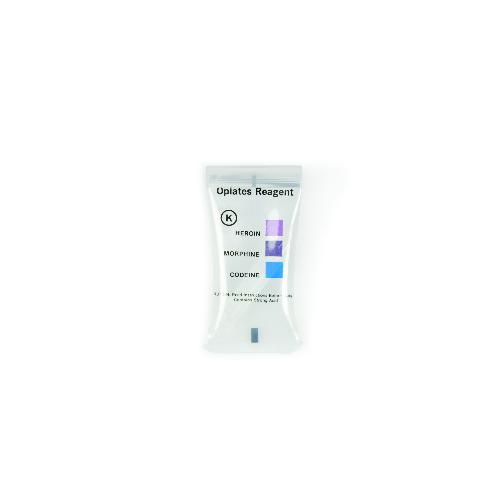 NIK Test K - Opiates 800-6080 K (Opiates)