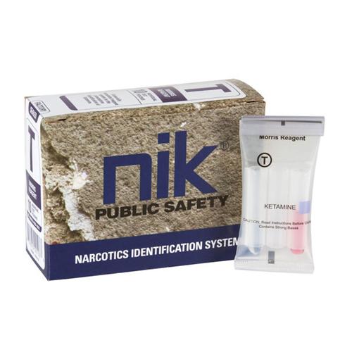 NIK Test T - Ketamine 800-6091 T (Ketamine)