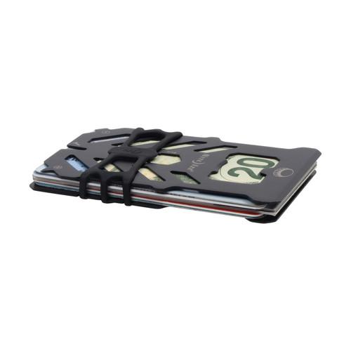 Nite-Ize Financial Tool RFID Blocking Wallet FMTR-01-R7