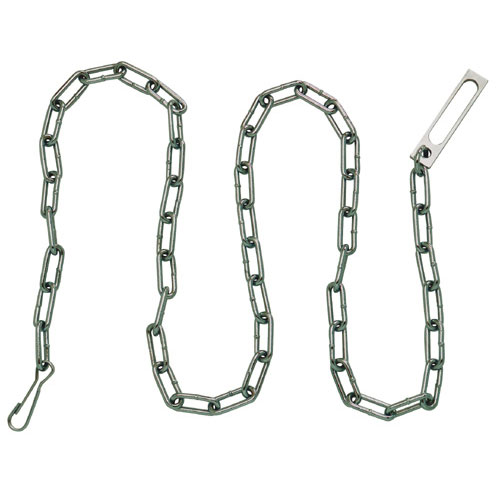 Peerless Handcuff Company Model PSC60 Security Chain 4781