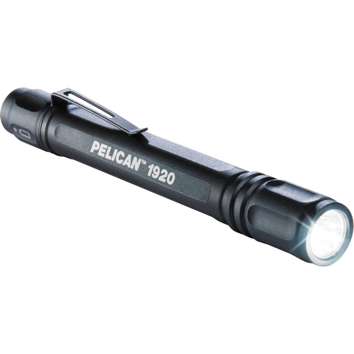 Pelican Products 1920 Flashlight 019200-0001-110