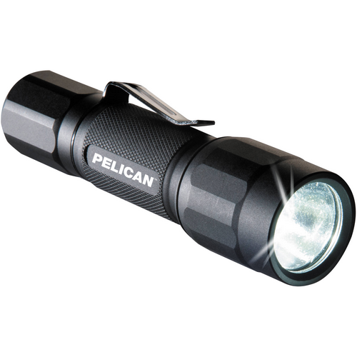 Pelican Products 2350 Tactical Flashlight 023500-0001-110