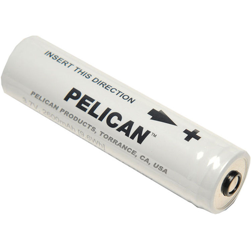 Pelican Products 2389 Lithium-Ion Rechargeable Battery 02380R-3010-001