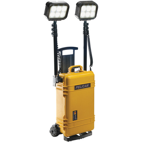 Pelican Products 9460 Remote Area Light 094600-0012-245 Yellow