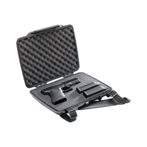 Pelican Products Pistol & Accessory Case 1070-006-110