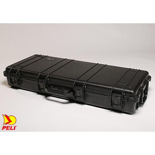 Pelican Products 1700 Long Case 1700-000-110 Black Foam 36in.
