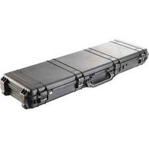 Pelican Products 1750 Long Case 1750-000-110 Black Foam 54in.