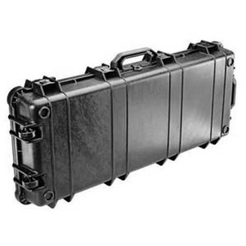 Pelican Products 1750 Long Case 1750-001-110 Black No Foam 54in.