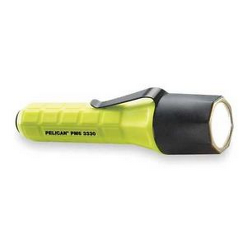 Pelican Products 3330 PM6 Tactical Flashlight 3330-010-245