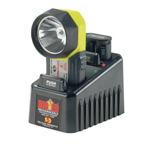 Pelican Products 3750 Big ED Flashlight 3750-001-245