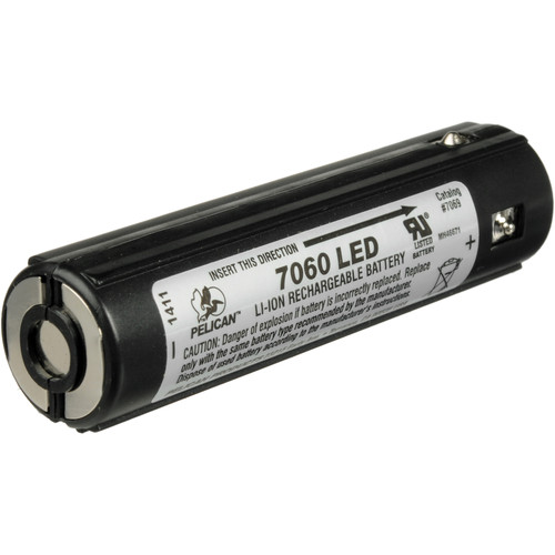 Pelican Products Battery Pack 7060-301-000