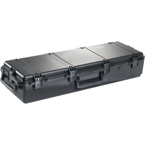 Pelican Products Im3100 Storm Long Case IM3220-00001 Black Foam 44in.