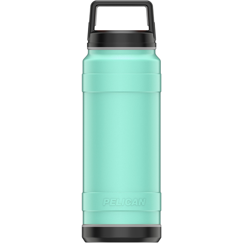 Pelican Products Traveler Bottle TRAV-BO32-SEAGRN Seafoam 32oz
