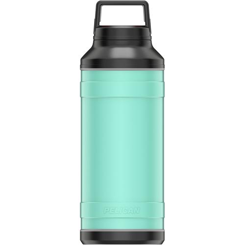 Pelican Products Traveler Bottle TRAV-BO64-SEAGRN Seafoam 64oz