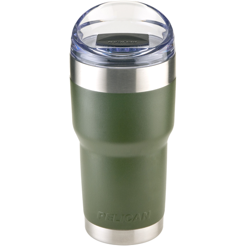 Pelican Products Traveler Tumbler TRAV-SD22-OD OD Green 22oz