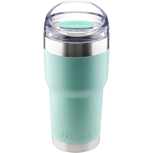 Pelican Products Traveler Tumbler TRAV-SD22-SEAGRN Seafoam 22oz