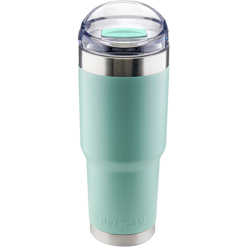 Pelican Products Traveler Tumbler TRAV-SD32-SEAGRN Seafoam 32oz