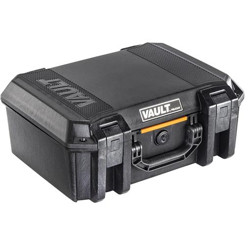 Pelican Products V300LARGE CASEWL/WFBLK VCV300-0020-BLK