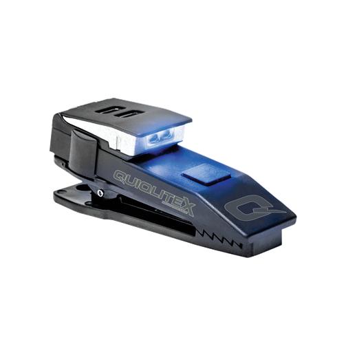Quiqlite QuiqLiteX USB Rechargeable Q-XBW Blue/White