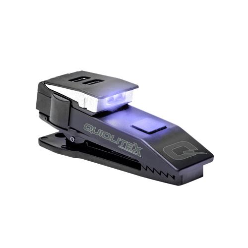 Quiqlite QuiqLiteX USB Rechargeable QL-Q-XUVW UV/White