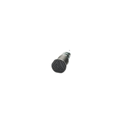 Radian Aluminium AR15 Forward Assist - Black Anodized R0231