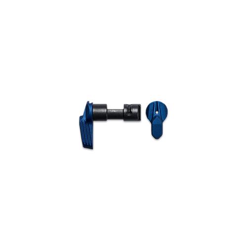 Radian Talon Ambidextrous Safety Selector 2-Lever Kit R0241 Blue