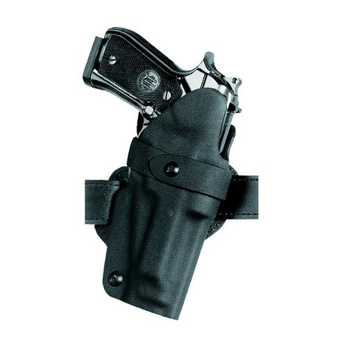 Safariland Concealment Belt Slide Holster w/Trigger Guard Strap 0701-18-131-225