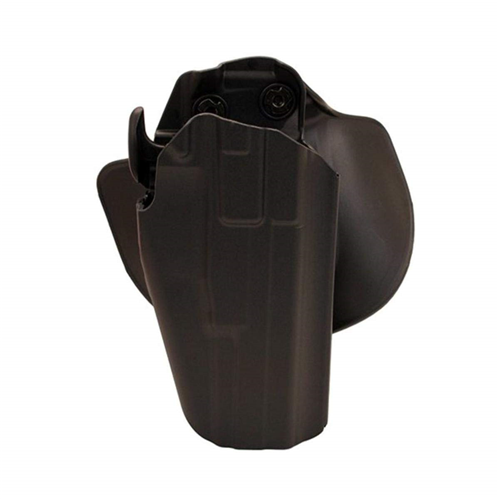 Safariland Model 578 GLS Pro-Fit Holster (with Paddle) 578-179-411 Black 179 Right