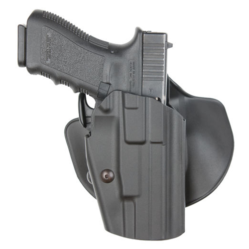 Safariland Model 578 GLS Pro-Fit Holster (with Paddle) 578-183-411 Black 183 Right