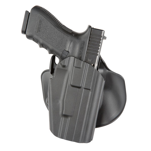 Safariland Model 578 GLS Pro-Fit Holster (with Paddle) 578-750-411 Black 750 Right