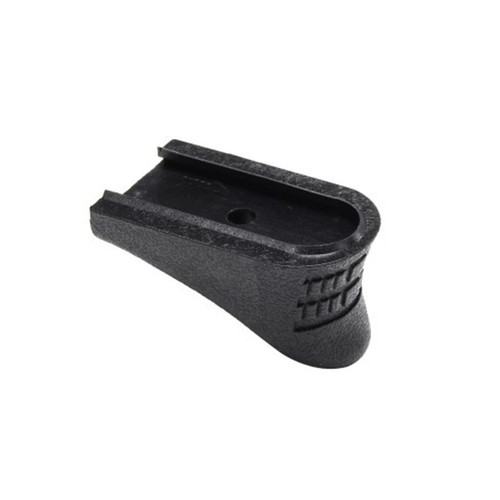 Pachmayr Grip Extender Springfield XDS Polymer Black 03895