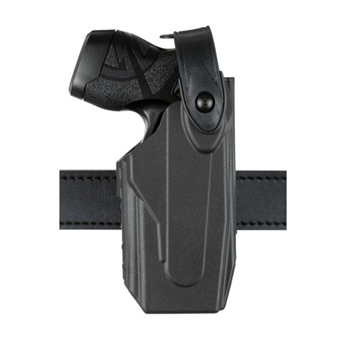 Safariland Model 7520 7TS SLS EDW Clip-On Style Holster 7520-364-411 STX Plain 364 Right
