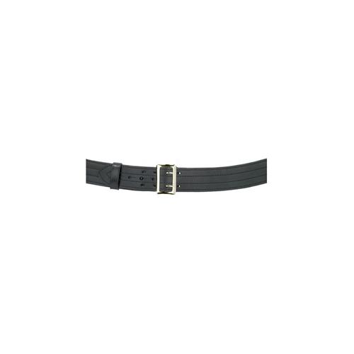 Safariland Sam Browne Duty Belt Hook Lined 2.25 87V-48-8B Basket Weave Brass 46
