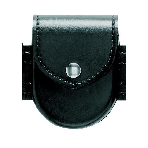 Safariland Model 90 Handcuff Pouch 90-4HS Basket Weave Standard Chain Hidden