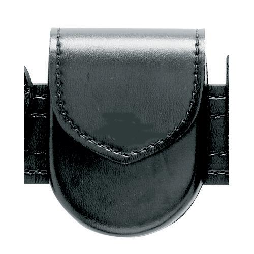 Safariland Model 90 Handcuff Pouch 90H-22HS Nylon Look Standard Hinged Hidden