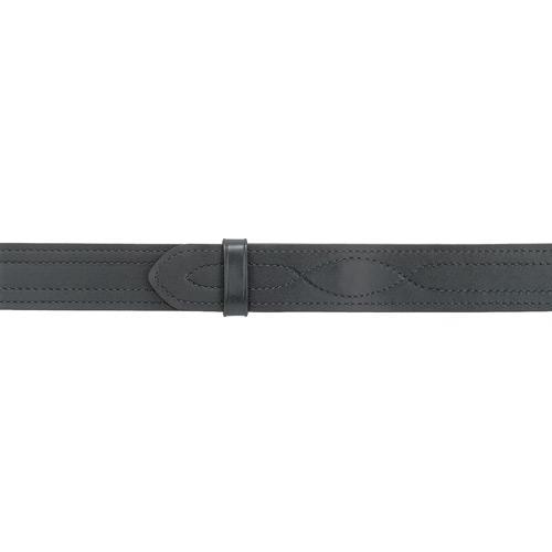 Safariland Buckleless Duty Belt 2.25 94-34-2 Black Plain 34 2.25in.