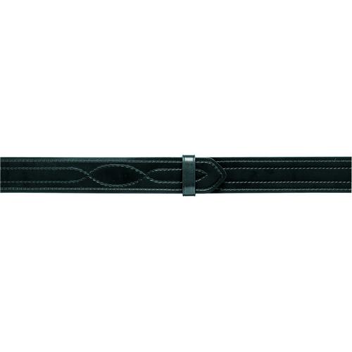 Safariland Buckleless Duty Belt 2.25 94-34-22 Black Nylon Look 34 2.25in.