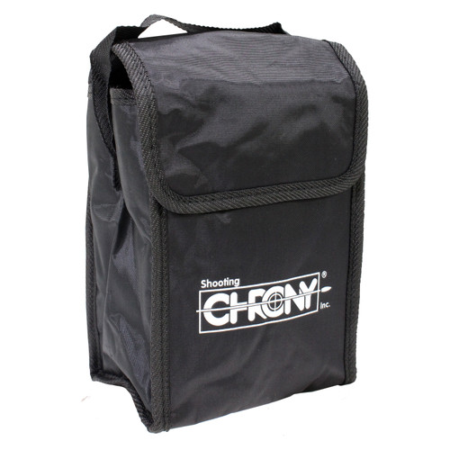Chrony Carrying Case for Chrony and Printer CARRYING CASE