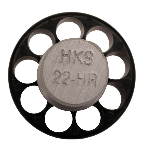 HKS 22-HR Series M Speedloader for H&R 9 Shot Taurus 94 22-HR