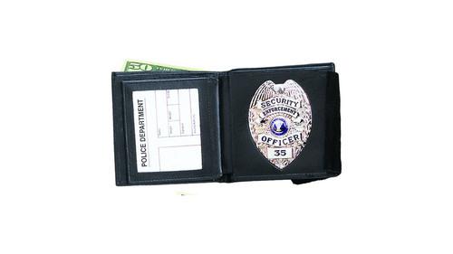 Strong Leather Company Strong Leather Company - Double Id Badge 79500-4152
