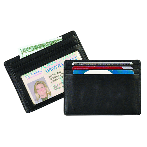 Strong Leather Company Personal Weekend Wallet 79940-0002