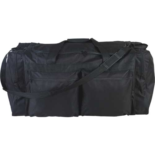 Strong Leather Company Academy Gear Bag 90900-0002