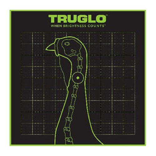 Truglo TRU-SEE Splatter Target Turkey TG12A6